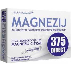 Magnezij 375 DIRECT